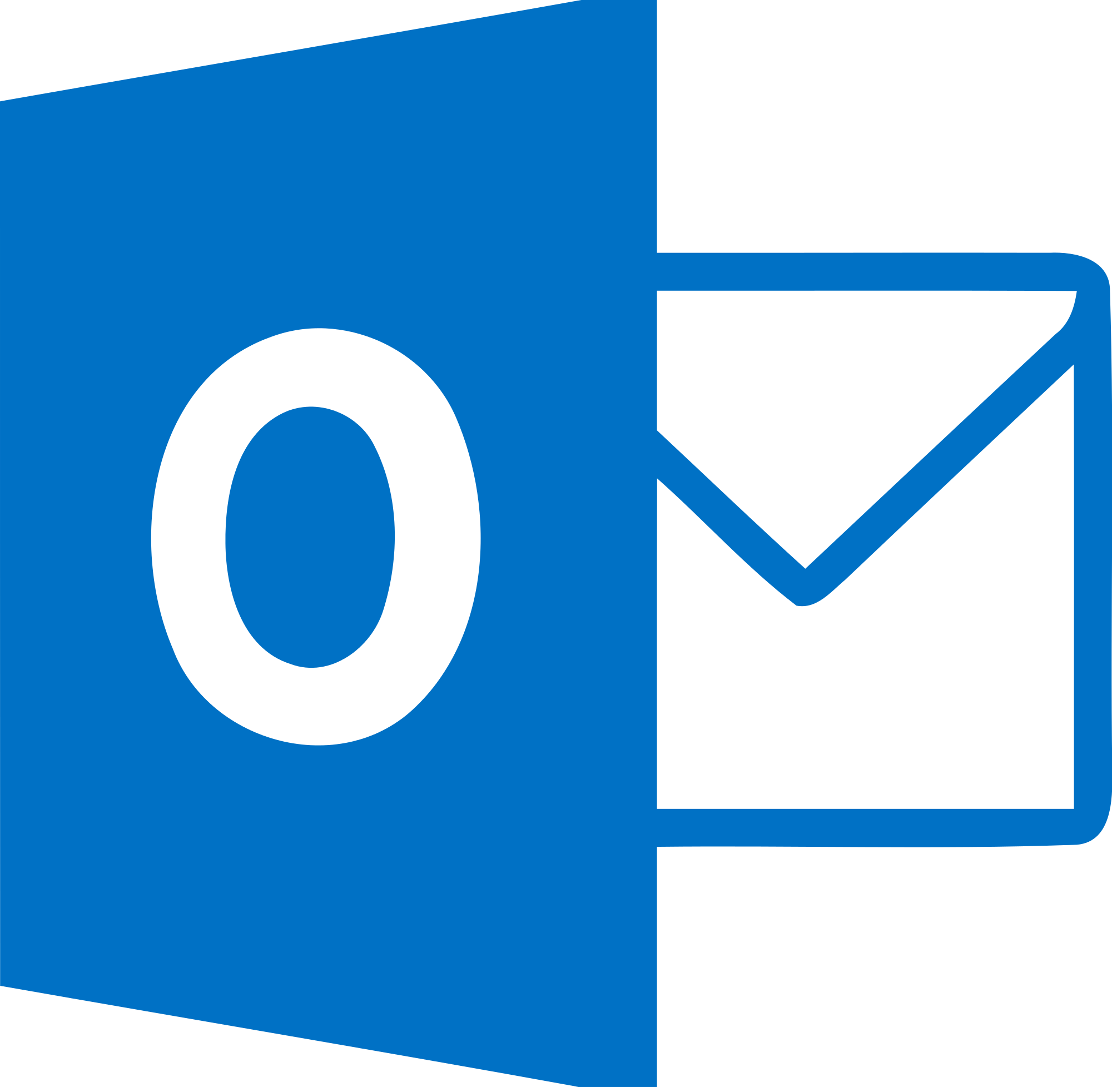 2000px Microsoft Outlook